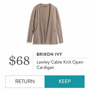 Brixon Ivy